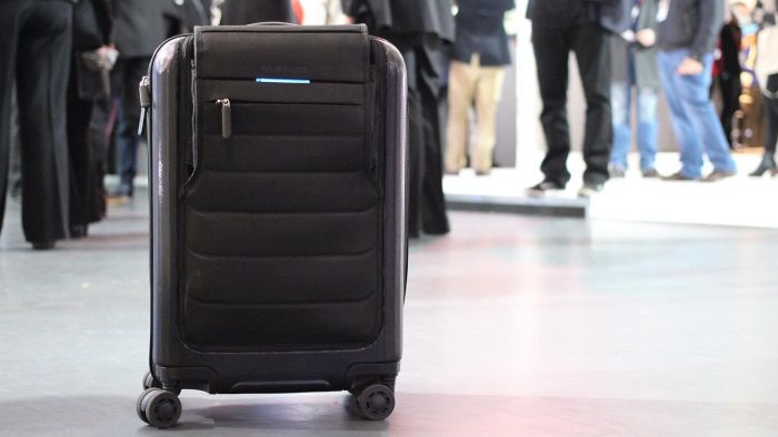 What Is the Standard Size of Carry-on Luggage?