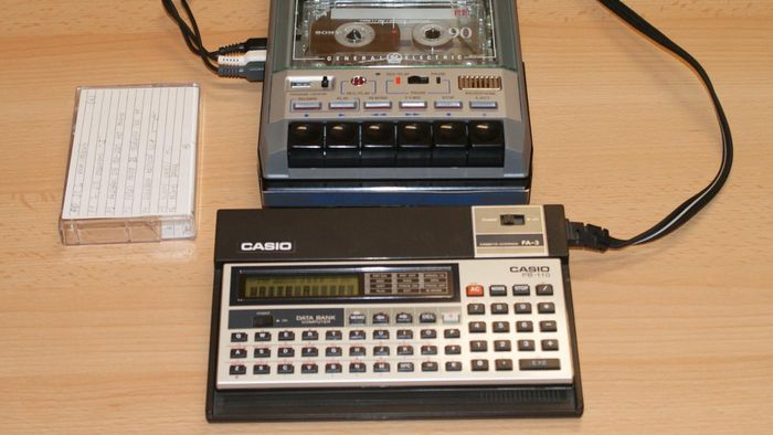 Where Can You Find Casio Instruction Manuals?