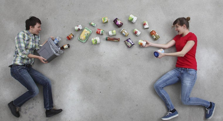 How Much Food Does the Average American Throw Away?