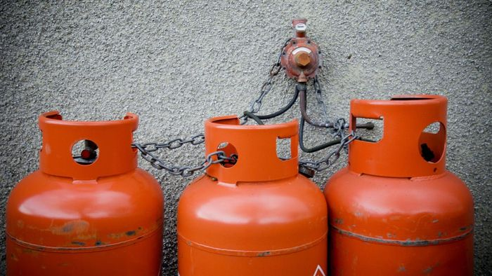 How Is the Price of Propane Per Gallon Determined?