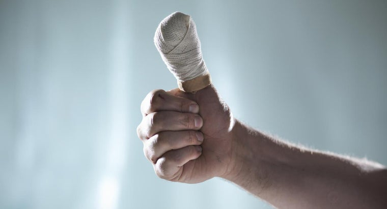 How Can You Prevent Thumb-Joint Pain?