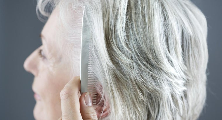 What Is a Good Hair Loss Treatment for Women?