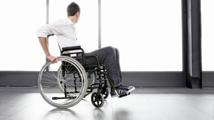 Where Can You Rent a Wheelchair?