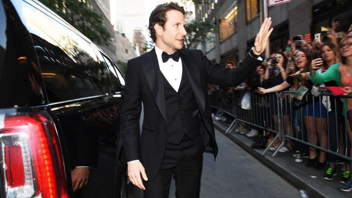 What Was Bradley Cooper's First Movie?