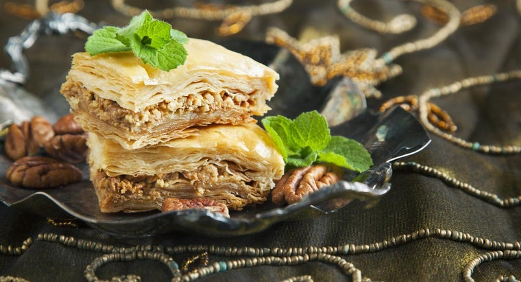 Where Can You Find Recipes for Armenian Dishes?