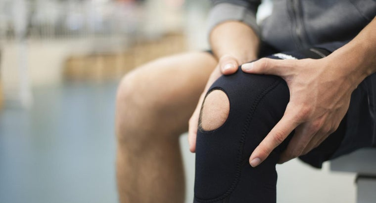 What Exercises Relieve Knee Pain?