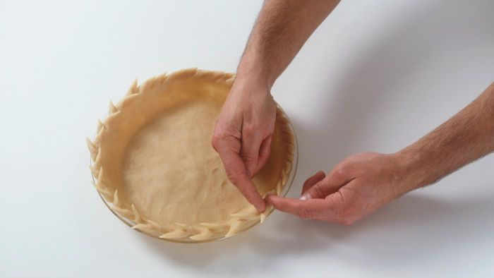 How Do You Make a Pie Crust From Scratch?