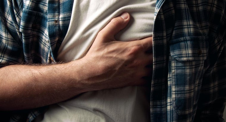 What Are Some Possible Causes of Breast Pain?