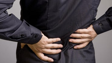 Is Back Pain a Symptom of Gallbladder Problems?