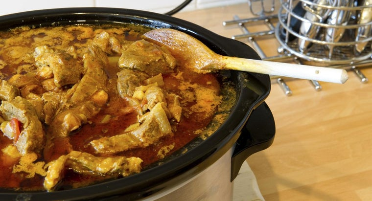 What Are Some Good Slow Cooker Recipes?