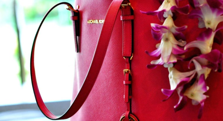 What Are Michael Kors Handbags?
