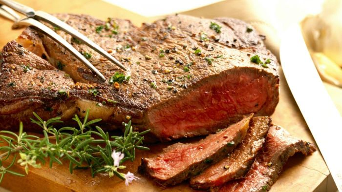 What Is a Slow Cooker Recipe for London Broil?