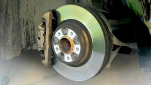 When Do You Replace Brake Pads?