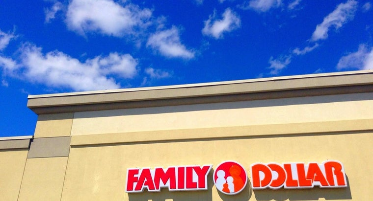 Does Family Dollar Have a Weekly Ad?