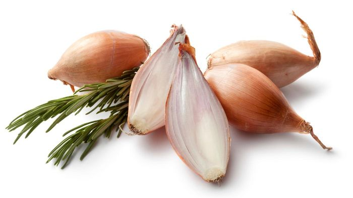 Are Shallots a Type of Onion?