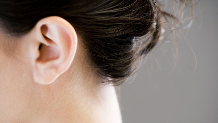 What are some possible remedies for blocked ears?