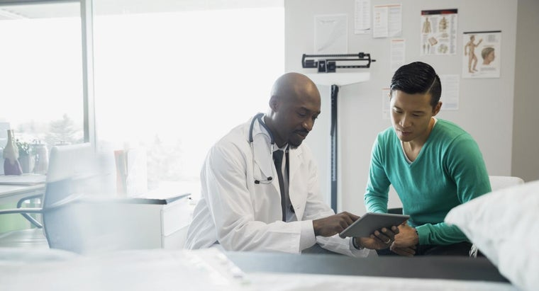 Where Can You Obtain a Physician Screening Form?
