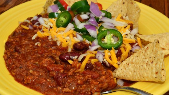 What Are Some Good Recipes for Chili?