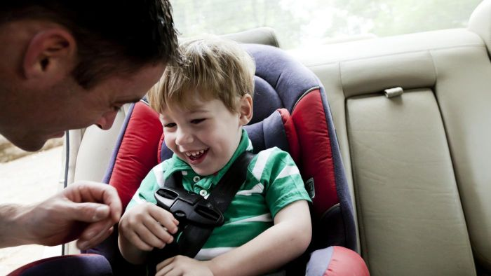 What Are Some Top-Rated Car Seats for Toddlers?