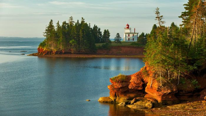 What Are Some Activities and Attractions on Prince Edward Island, Canada?