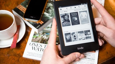 Is the Kindle Owner's Manual Available Online?