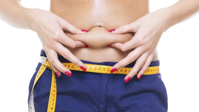 What do you eat to lose belly fat?