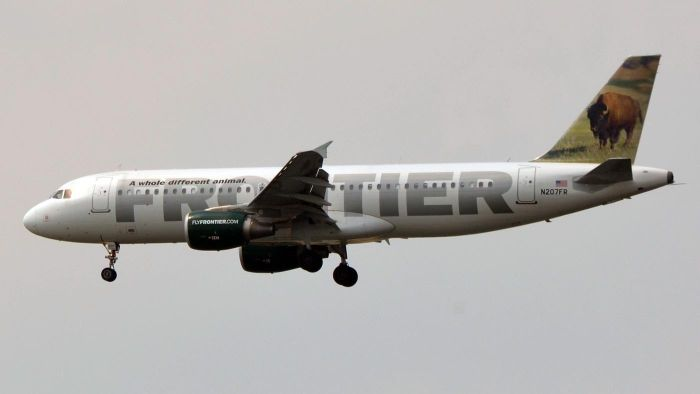 Can You Check the Status of Frontier Flights Online?