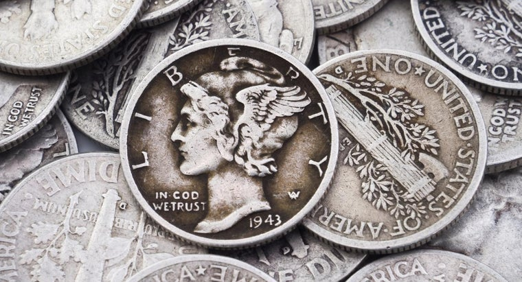 How Do You Find Out the Collector's Value of a Silver Coin?