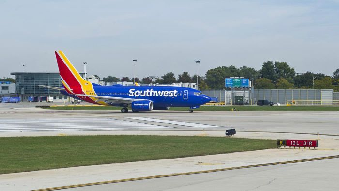 How Can You Make Southwest Airlines Reservations?