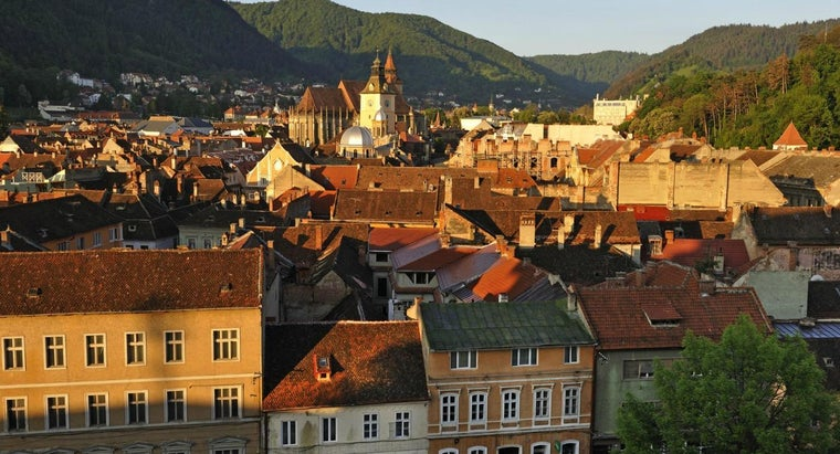 What Are Some Interesting Facts About Transylvania, Romania?