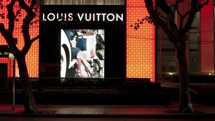 How Do You Find a Louis Vuitton Outlet Near You?
