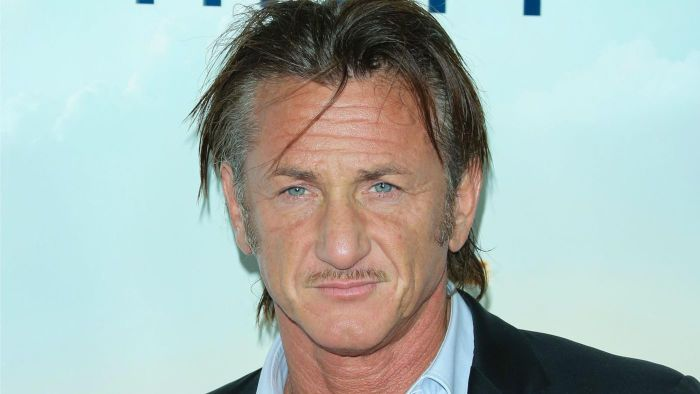 What Are Some Sean Penn Movies?