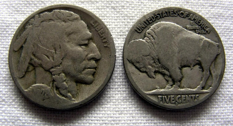 How Much Is an Indian Head Nickel With No Year Worth?