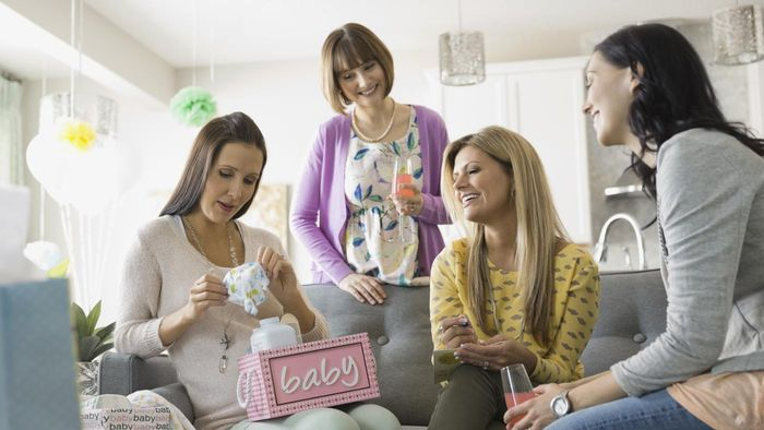 What Are Some New Ideas for a Baby Shower?