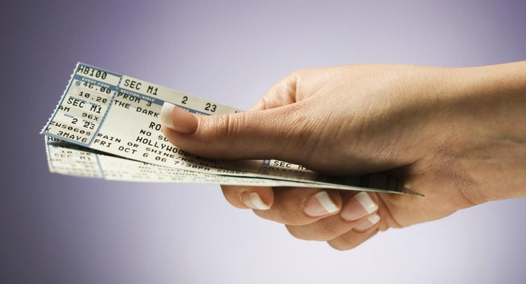 How Do You Buy Live Nation Tickets on Pre-Sale?