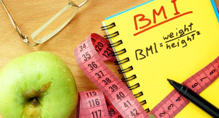 How Do You Calculate BMI?