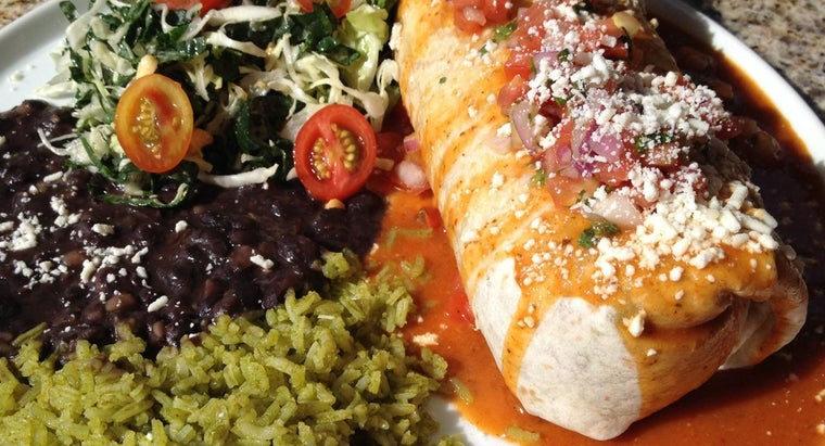 What Are Some Popular Dishes in Mexico?