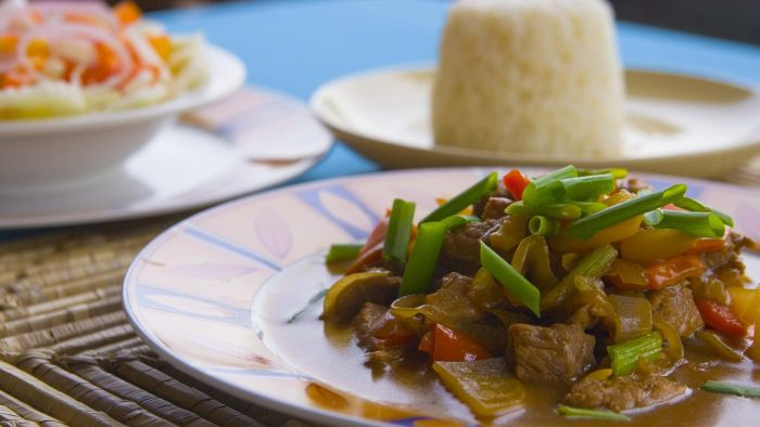 Where Is a Good Place to Learn Filipino Cooking?