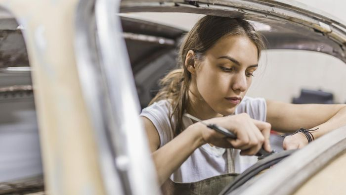 How Do You Replace an Automobile Lock Cylinder?