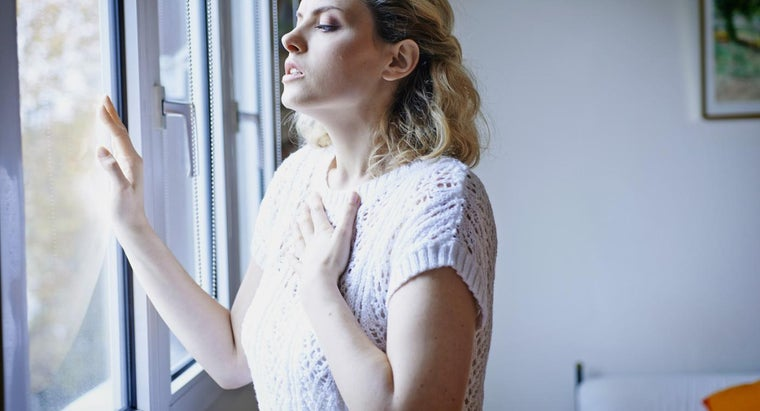 How Is Shortness of Breath Treated?