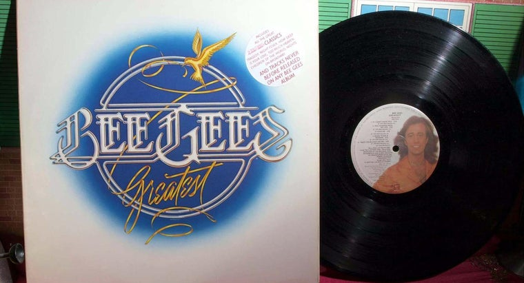 What Are Some of the Most Popular Songs From the Bee Gees?