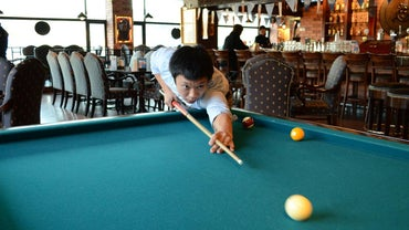 What Is the Difference Between Pool and Billiards?