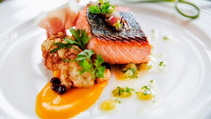 What Are Some Good Sauces for Salmon?