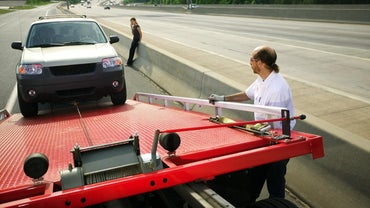 How Do You Read a Truck Towing Capacity Chart?