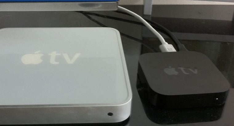 What Are the Key Features of an Apple TV Box?
