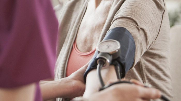 What Can Cause High Blood Pressure in Women?
