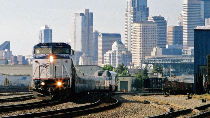 How Much Is the Amtrak Discount for Seniors?