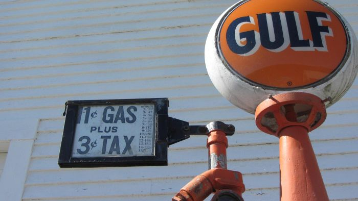 How Do You Find Gas Prices in Florida?