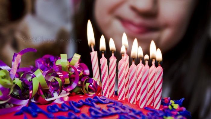 What Are Common Birthday Sayings for Daughters?
