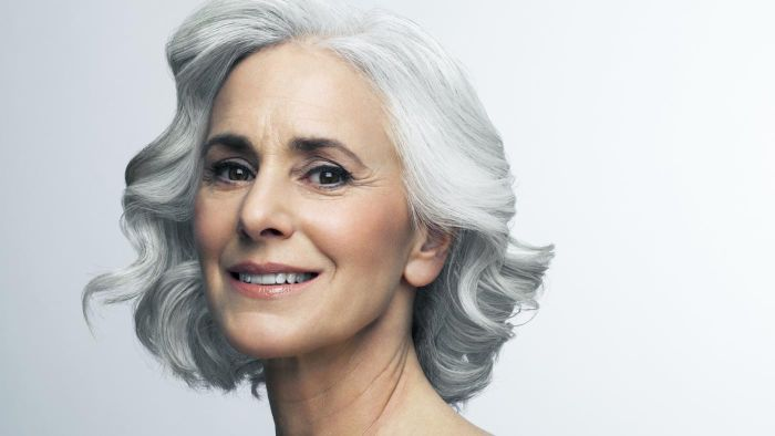 What Are Some Popular Hairstyles for Women Over 60?